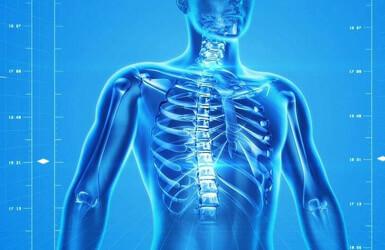 Calcio durante el embarazo: huesos sanos