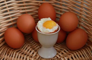 Vitamina B12 y Embarazo: alimentos